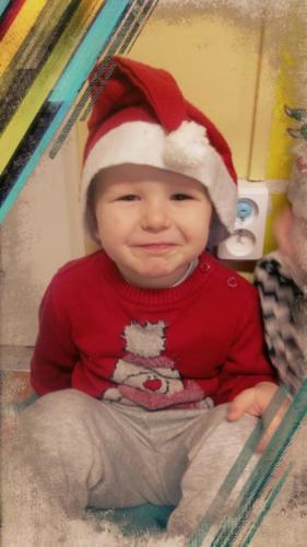 Mały Mikołaj (3)