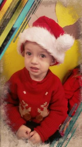 Mały Mikołaj (4)
