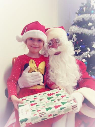 Z Mikołajem