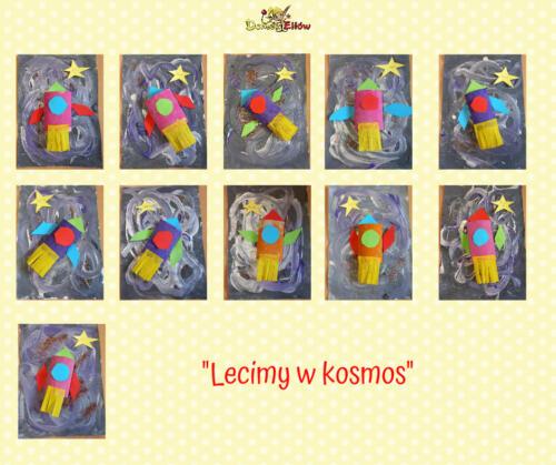 Kosmos (8)