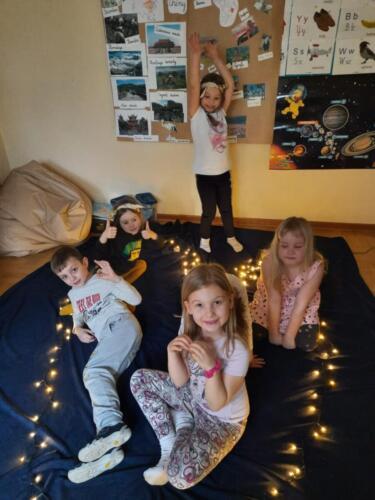 Gwiazdozbiór Domek Elfów (6)