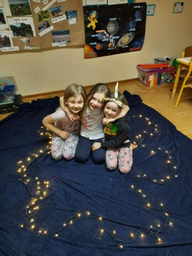 Gwiazdozbiór Domek Elfów (7)