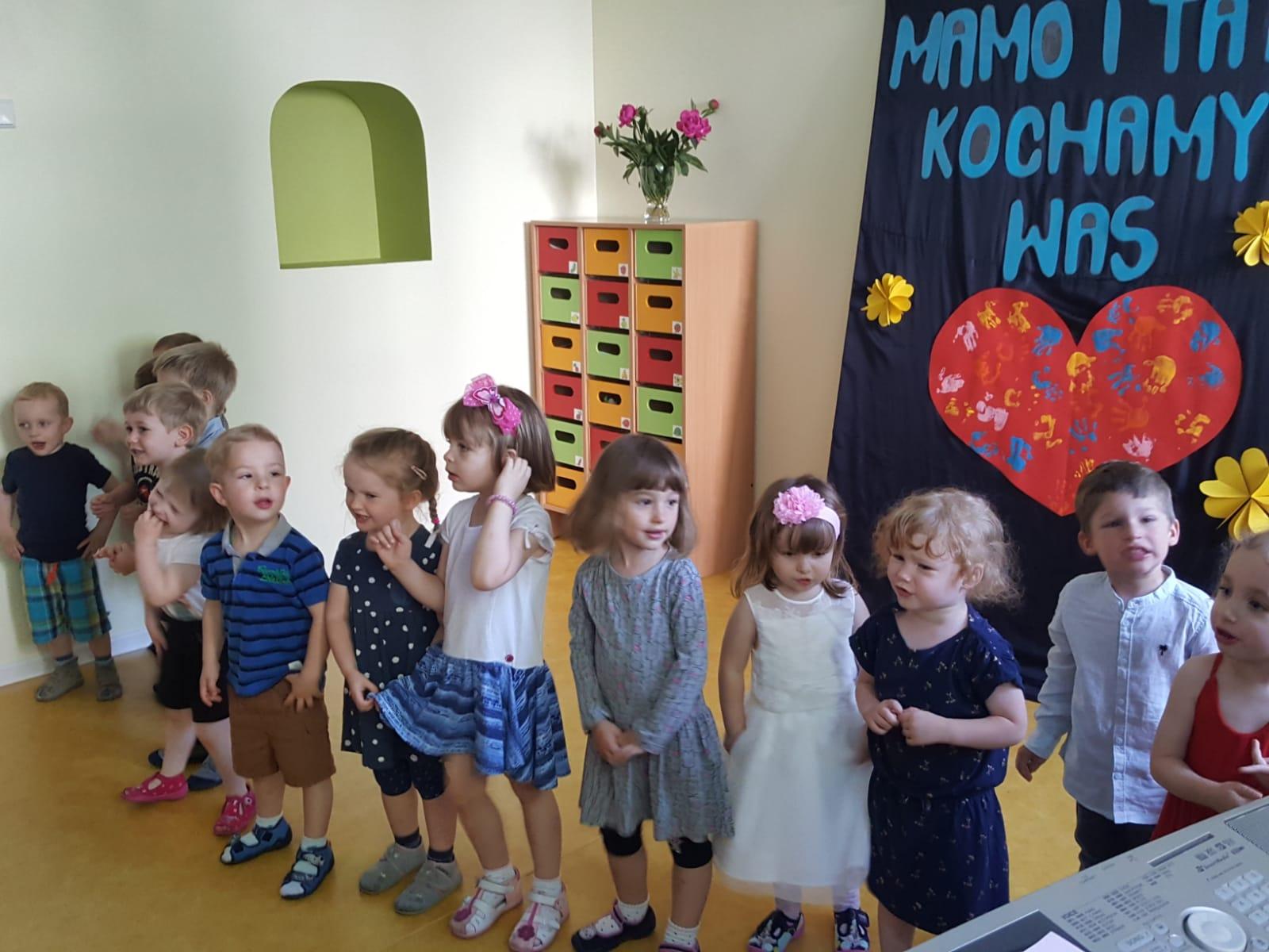 przedszkole piaseczno