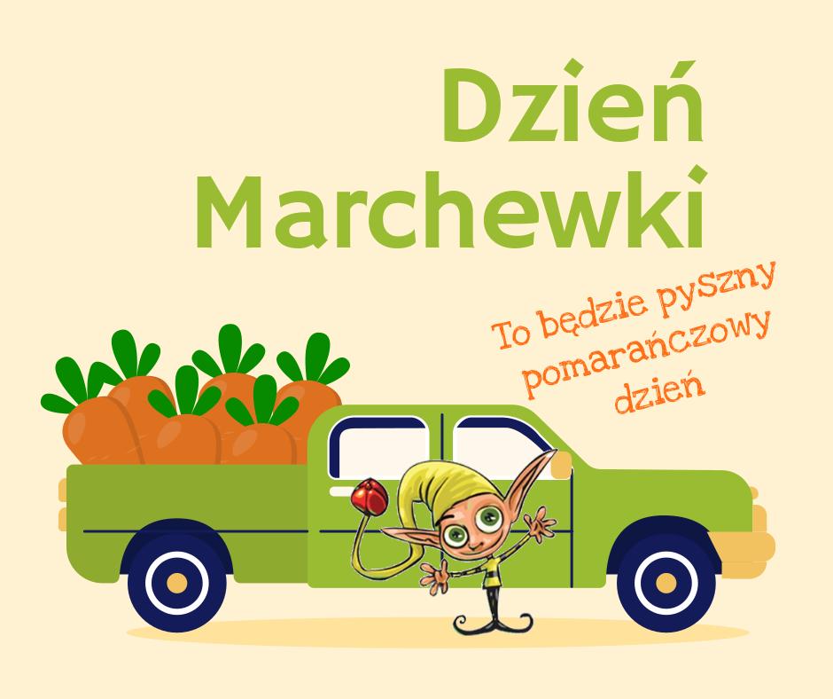 Dzień Marchewki - Domek Elfów - Warszawa