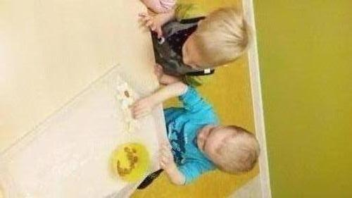 Pieczemy misiowe ciastka (13)