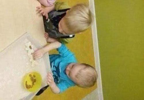 Pieczemy misiowe ciastka (4)