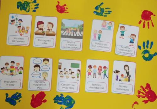 Kodeks Przedszkolaka (2)