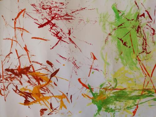 Obraz malowany nicią (1)